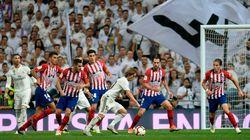 Nadie quiso ser líder en el Bernabéu