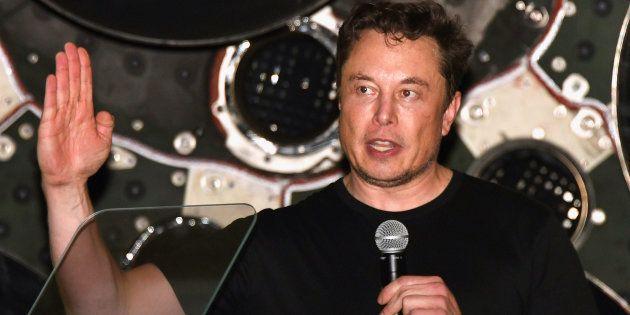Elon Musk deja la presidencia de Tesla y pagará una multa de 20 millones de