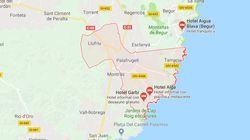 Detenido en Girona un huido condenado por agresión sexual a su