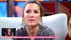 Nagore Robles bate un récord en 'Viva la vida' y se derrumba nada más entrar al