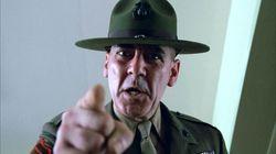 Muere R. Lee Ermey, el mítico sargento de 'La chaqueta