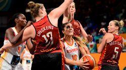 La selección femenina de baloncesto logra el bronce en el Mundial tras ganar a Bélgica