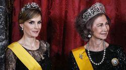 El tuit de Sor Lucía Caram bromeando sobre las reinas Sofía y Letizia que incendia