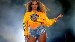 El tremendo y nostálgico sorpresón de Beyoncé en