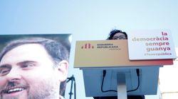 ERC lidera la intención de voto en Cataluña, según una encuesta de 'La