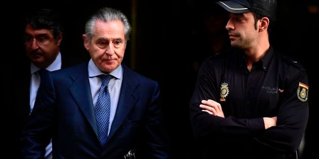 La autopsia confirma que Miguel Blesa se