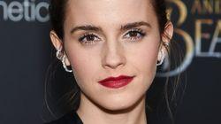 La carta de Emma Watson a una mujer que murió en Irlanda después de que le negaran el