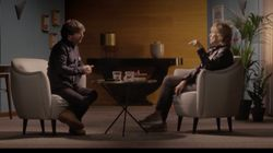 La aplaudida reflexión de Jordi Évole tras su entrevista con Mercedes Milá en