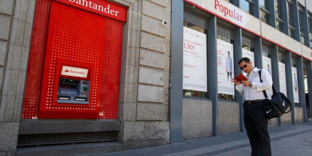 ¿Qué quiere Banco Santander de los accionistas de
