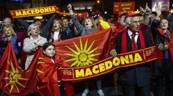 El 'premier' macedonio cambiará el nombre del país pese a la escasa participación en el