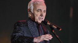 Muere el cantante francés Charles Aznavour a los 94