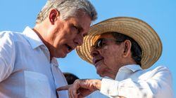 Cuba se despide de la era