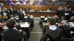 La justicia castiga con sentencias ejemplares a la red de corrupción que devora Roma, formada por políticos y