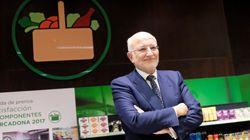 Mercadona reina un año más como el supermercado
