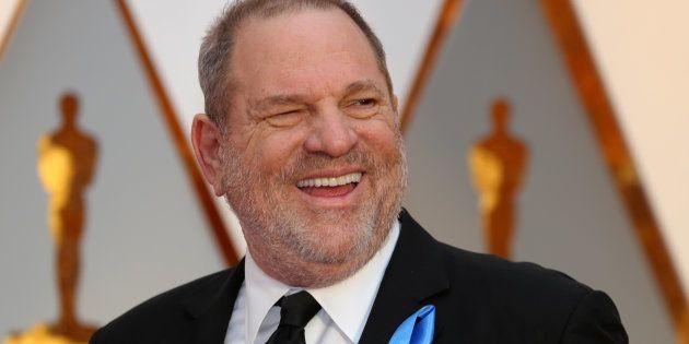 Los periodistas que destaparon el caso de Harvey Weinstein ganan el Premio
