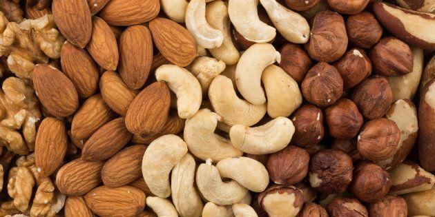 Seis cosas que no sabías sobre los frutos