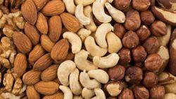 ¿Cuál es el fruto seco que más