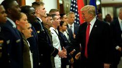 Trump deja de armar a las tropas rebeldes en Siria, según 'The Washington