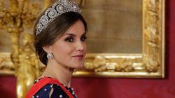 Letizia le manda un mensaje a la reina Sofía con su 'nueva'