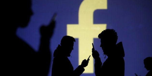 Facebook admite que recopila información incluso de no usuarios de su red