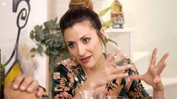 Nagore Robles revela cómo fue el inicio de su relación con Sandra