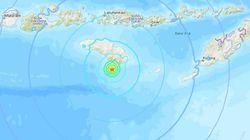 ¿Por qué falló la alarma contra tsunamis en