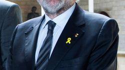 Detienen al presidente de la Diputación de Lleida Joan Reñé por presunta
