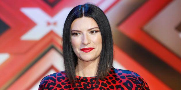 La sobrina de Roberto Álamo emociona a Laura Pausini en 'Factor