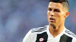 Una exmodelo acusa a Cristiano Ronaldo de