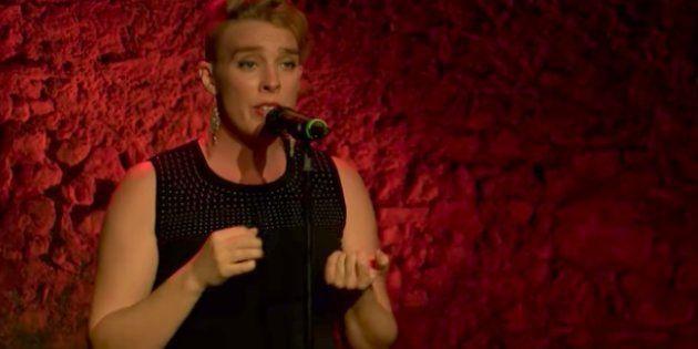 Muere la cantante francesa Barbara Weldens mientras actuaba en un