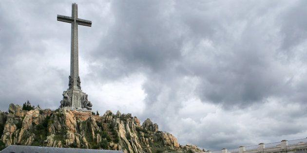 El Valle de los Caídos, San Lorenzo de El