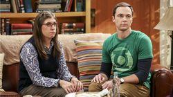 La boda de Sheldon Cooper en 'The Big Bang Theory' tendrá invitados