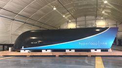 Elon Musk confirma que Hiperloop ya tiene la primera aprobación del