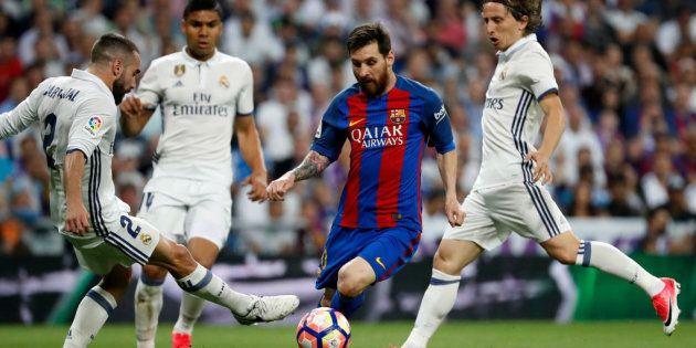 Calendario Liga 2017/2018: Madrid y Barça se verán las caras los días 20 de diciembre y el 6 de