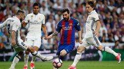 Calendario Liga 2017/2018: Madrid y Barça se verán las caras los días los días 20 de diciembre y el 6 de