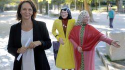 Bescansa se presenta para liderar Podemos en