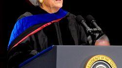 Fallece Barbara Bush, exprimera dama de EEUU, esposa y madre de dos