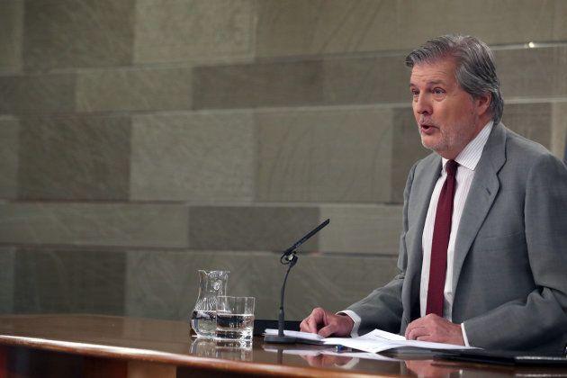 El Gobierno controlará semanalmente las cuentas de la Generalitat para que no gaste en el