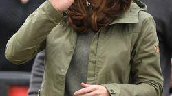 La escena de Kate Middleton que nunca esperarías que protagonizara