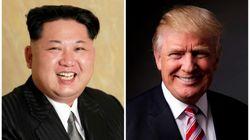 Trump, tras la reunión con Corea del Norte: