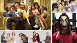 Series 'Made in Spain' que triunfan en el