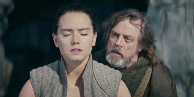 El odio hacia 'Star Wars: los últimos jedi' vino en gran medida de 'bots' rusos, según un