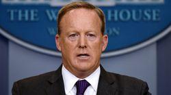 Sean Spicer dimite como secretario de prensa de la Casa