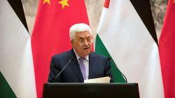 Abbas va a suspender todo contacto oficial con Israel por la crisis en la Explanada de las