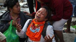 Aumenta la catástrofe en Indonesia: ya son 1.400 las víctimas mortales que deja el