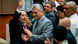 Díaz-Canel, propuesto a presidente de Cuba en sustitución de Raúl