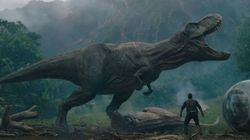 'Jurassic World: el reino caído' estrena su tráiler