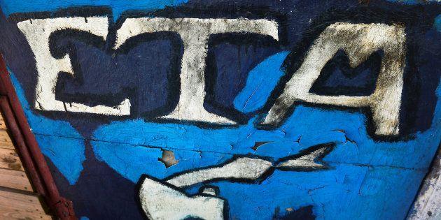 ETA anunciará su disolución el primer fin de semana de mayo, según