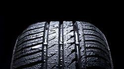 La señal en la rueda de tu coche puede avisarte de que vas a ser víctima de un