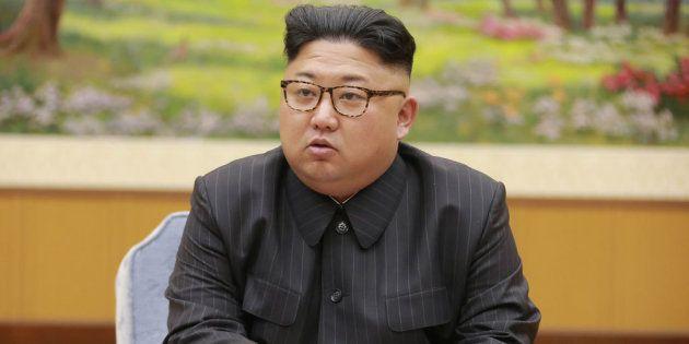 Trump asegura que dejará plantado a Kim Jong-un si su actitud no es